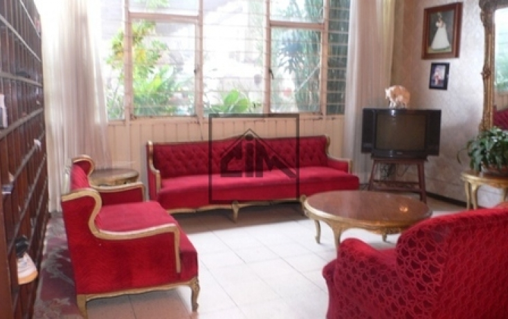 Foto de terreno habitacional en venta en, revolución, venustiano carranza, df, 564411 no 05