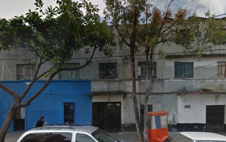 Foto de local en venta en  , revoluci?n, venustiano carranza, distrito federal, 1857682 No. 01
