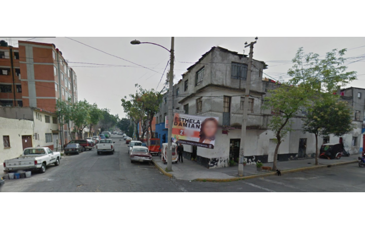 Foto de local en venta en  , revoluci?n, venustiano carranza, distrito federal, 1857682 No. 04
