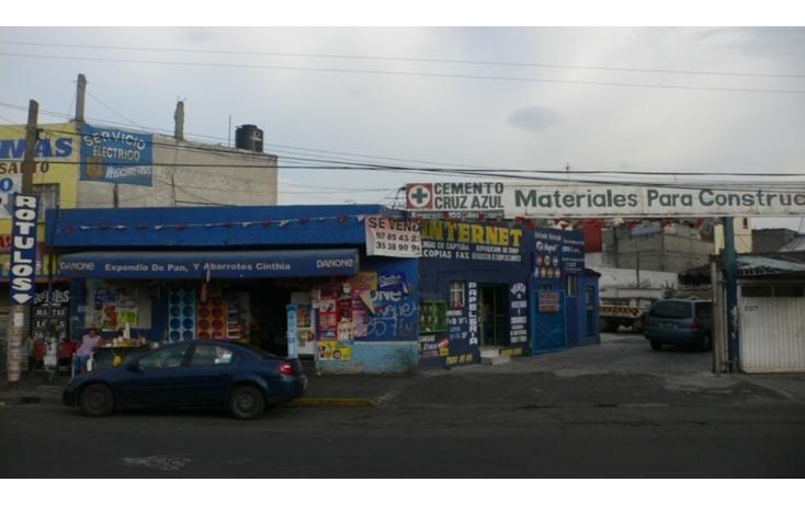 Foto de terreno comercial en venta en  , revoluci?n, venustiano carranza, distrito federal, 1966227 No. 02