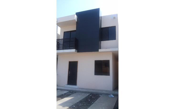 Foto de casa en venta en  , revolución verde, ciudad madero, tamaulipas, 1113605 No. 02