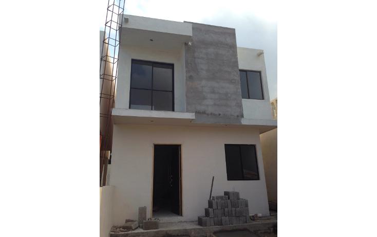 Foto de casa en venta en  , revolución verde, ciudad madero, tamaulipas, 1113605 No. 04