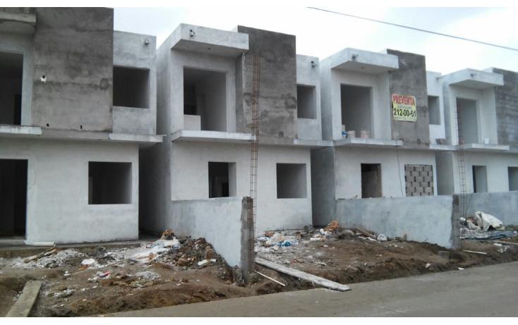 Foto de casa en venta en  , revolución verde, ciudad madero, tamaulipas, 1138103 No. 06
