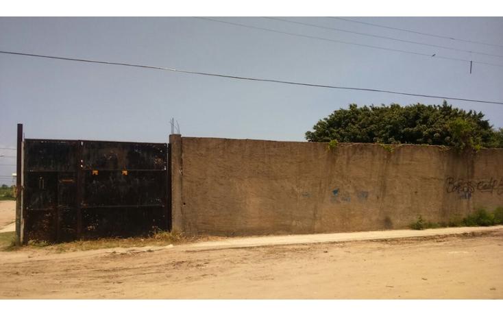 Foto de terreno habitacional en venta en  , revolución verde, ciudad madero, tamaulipas, 1146689 No. 03