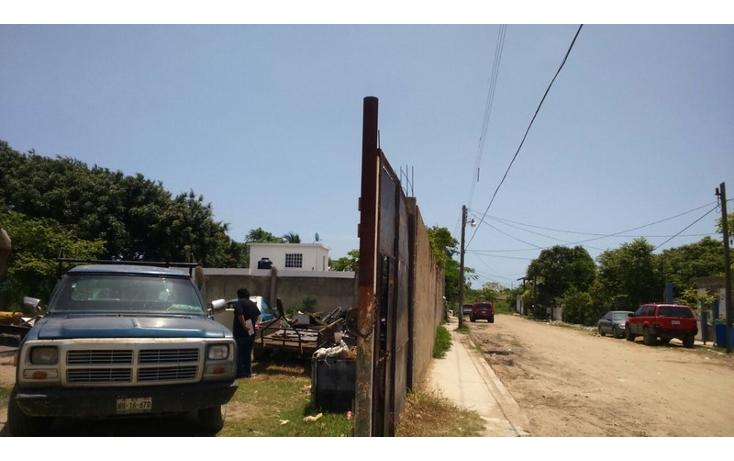 Foto de terreno habitacional en venta en  , revolución verde, ciudad madero, tamaulipas, 1146689 No. 04