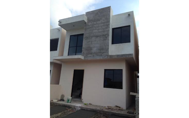 Foto de casa en venta en  , revolución verde, ciudad madero, tamaulipas, 1162131 No. 04
