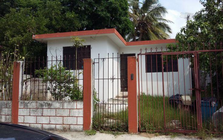 Foto de casa en venta en, revolución verde, ciudad madero, tamaulipas, 1198567 no 01