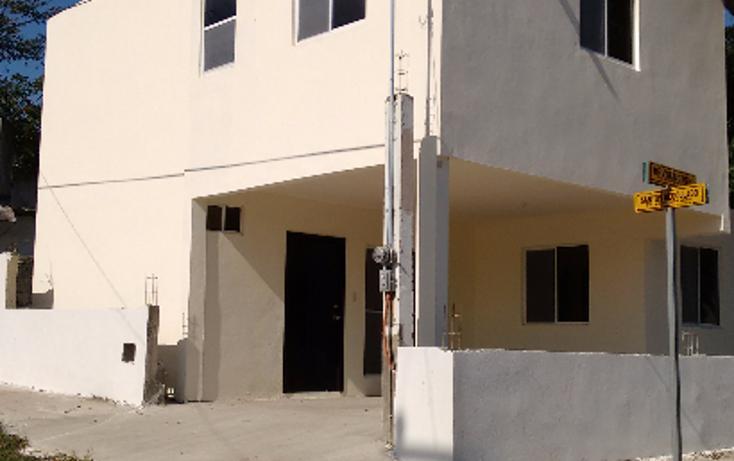 Foto de casa en venta en, revolución verde, ciudad madero, tamaulipas, 1518495 no 01