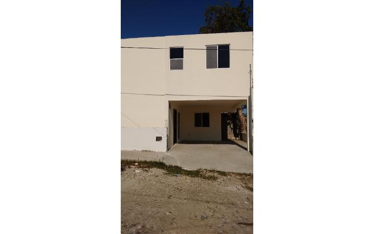 Foto de casa en venta en  , revolución verde, ciudad madero, tamaulipas, 1518495 No. 02
