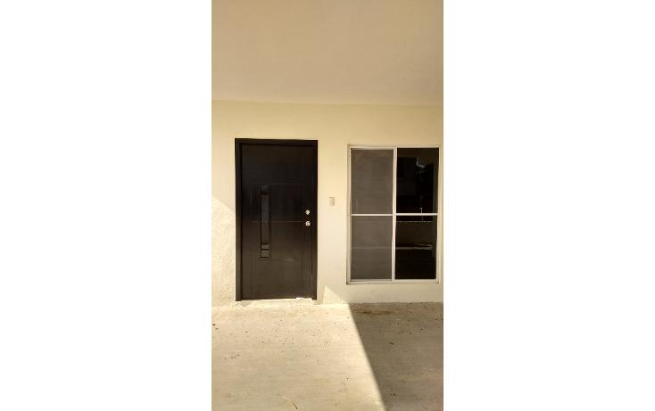 Foto de casa en venta en  , revolución verde, ciudad madero, tamaulipas, 1518495 No. 03