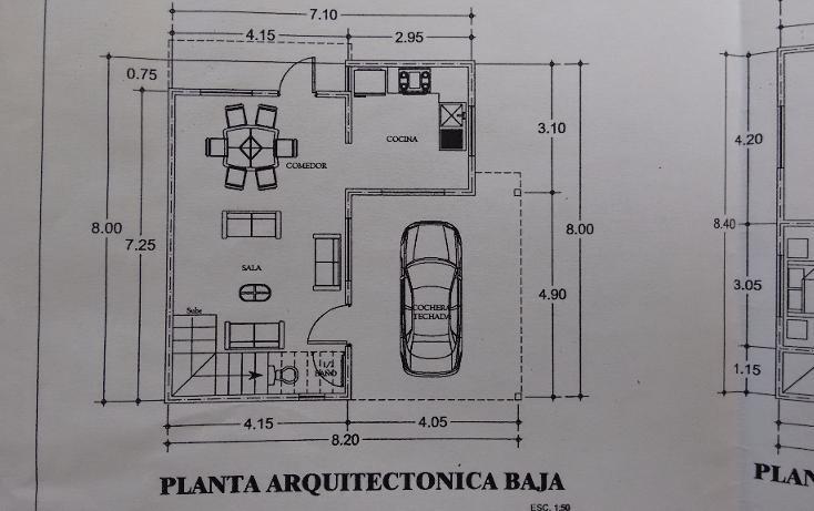 Foto de casa en venta en, revolución verde, ciudad madero, tamaulipas, 1518495 no 04