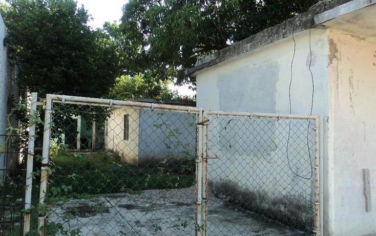 Foto de terreno habitacional en venta en  , revolución verde, ciudad madero, tamaulipas, 1943178 No. 01