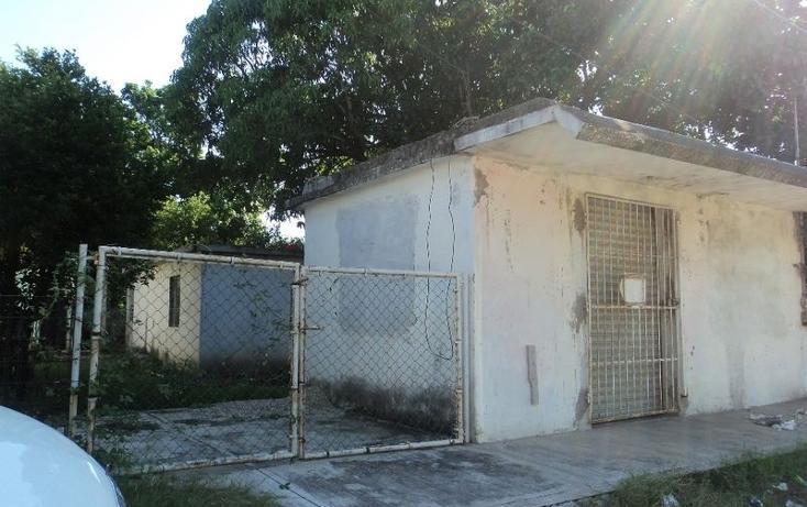 Foto de terreno habitacional en venta en  , revolución verde, ciudad madero, tamaulipas, 1943178 No. 04