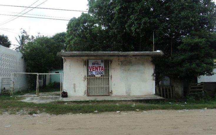 Foto de terreno habitacional en venta en, revolución verde, ciudad madero, tamaulipas, 1943178 no 05