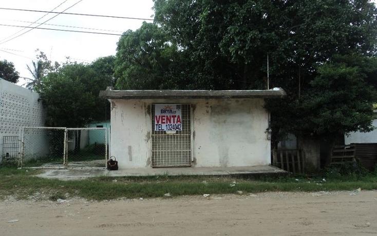 Foto de terreno habitacional en venta en  , revolución verde, ciudad madero, tamaulipas, 1943178 No. 05