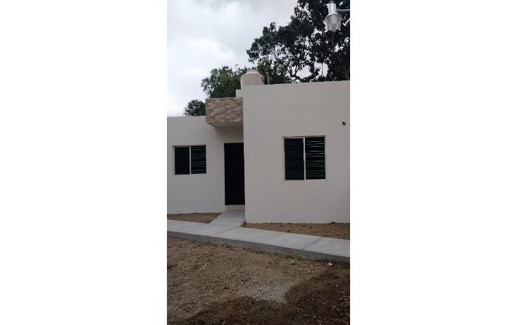 Foto de casa en venta en  , revolución verde, tampico, tamaulipas, 1440461 No. 01