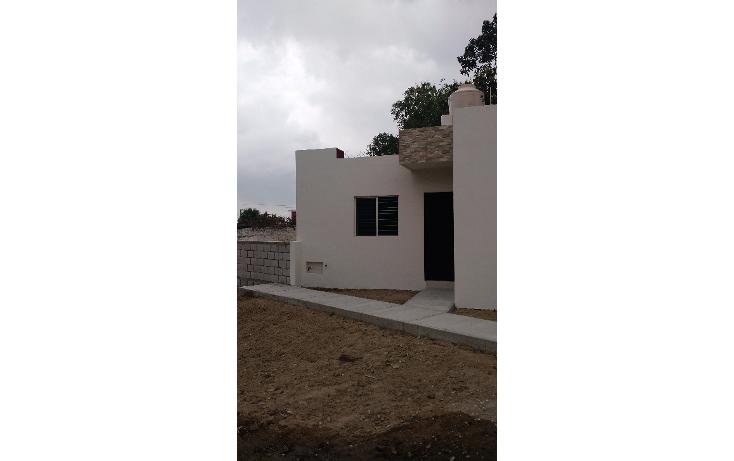 Foto de casa en venta en  , revolución verde, tampico, tamaulipas, 1440461 No. 02