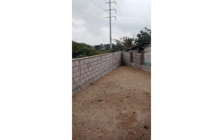 Foto de casa en renta en  , revolución verde, tampico, tamaulipas, 1725150 No. 17