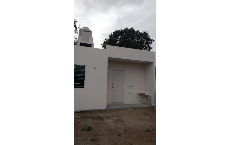 Foto de casa en renta en  , revolución verde, tampico, tamaulipas, 1725150 No. 18