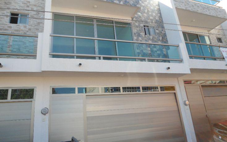 Foto de casa en venta en, revolución, xalapa, veracruz, 1299931 no 01