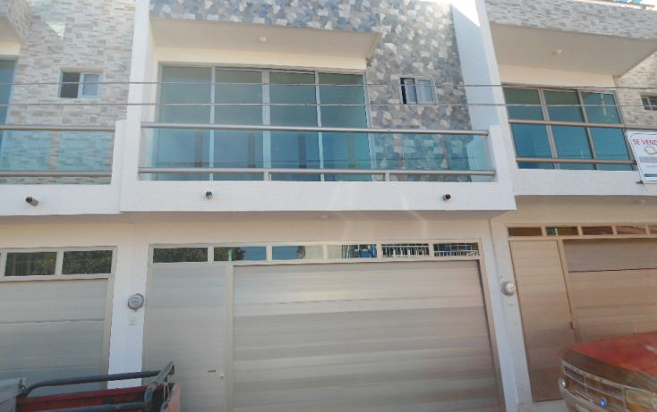 Foto de casa en venta en, revolución, xalapa, veracruz, 1299931 no 24