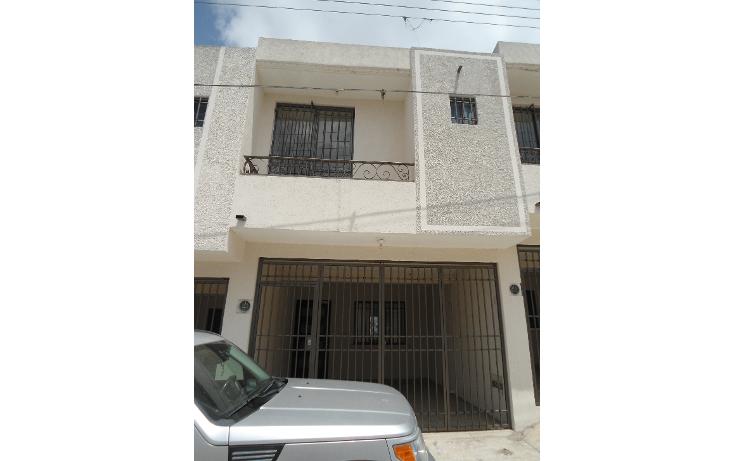 Foto de casa en venta en  , revolución, xalapa, veracruz de ignacio de la llave, 1039181 No. 01
