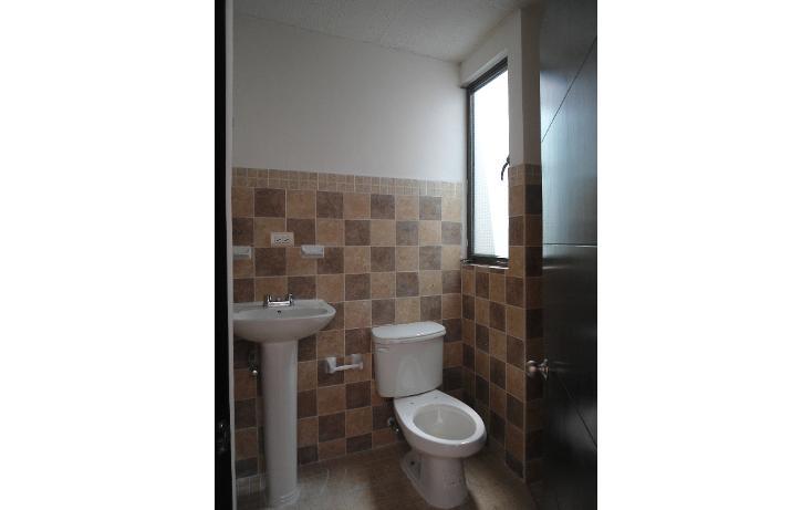 Foto de casa en venta en  , revolución, xalapa, veracruz de ignacio de la llave, 1039181 No. 08