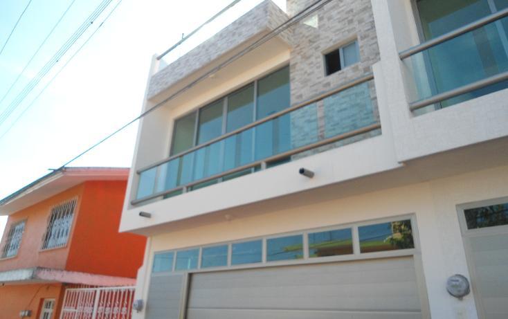 Foto de casa en venta en  , revolución, xalapa, veracruz de ignacio de la llave, 1091725 No. 01
