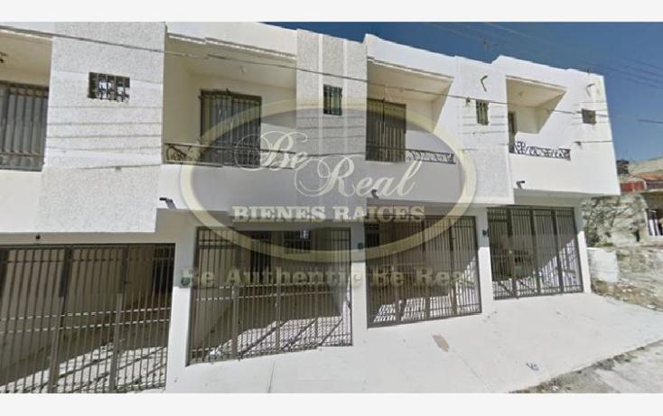 Foto de casa en venta en  , revolución, xalapa, veracruz de ignacio de la llave, 1222177 No. 01
