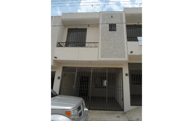 Foto de casa en venta en  , revolución, xalapa, veracruz de ignacio de la llave, 1268083 No. 01