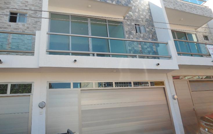 Foto de casa en venta en  , revolución, xalapa, veracruz de ignacio de la llave, 1299931 No. 01