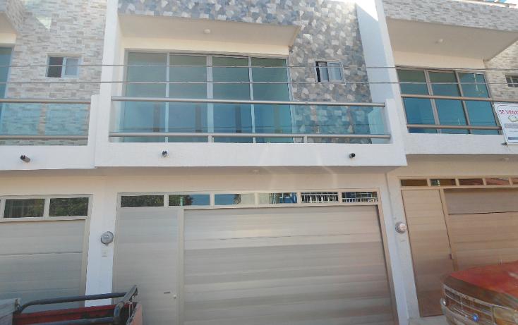 Foto de casa en venta en  , revolución, xalapa, veracruz de ignacio de la llave, 1299931 No. 24