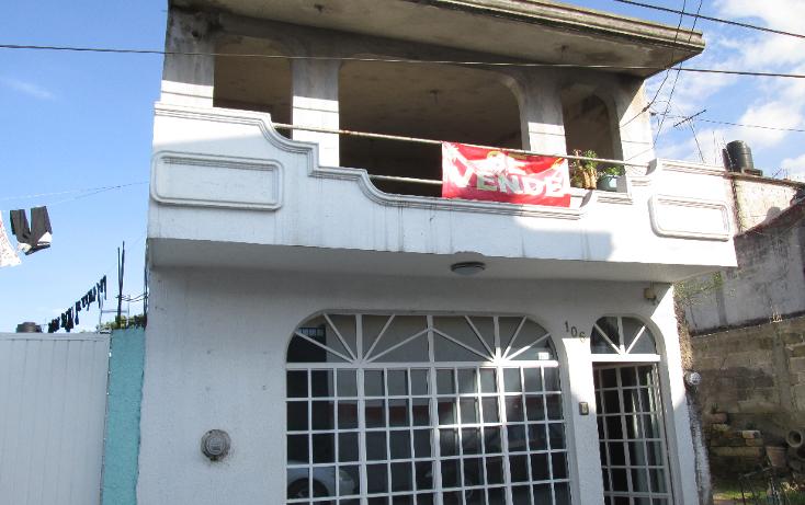 Foto de casa en venta en  , revolución, xalapa, veracruz de ignacio de la llave, 1380861 No. 01