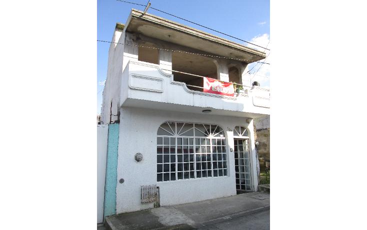 Foto de casa en venta en  , revolución, xalapa, veracruz de ignacio de la llave, 1380861 No. 02