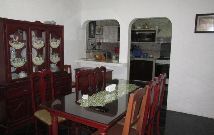 Foto de casa en venta en  , revolución, xalapa, veracruz de ignacio de la llave, 1380861 No. 07