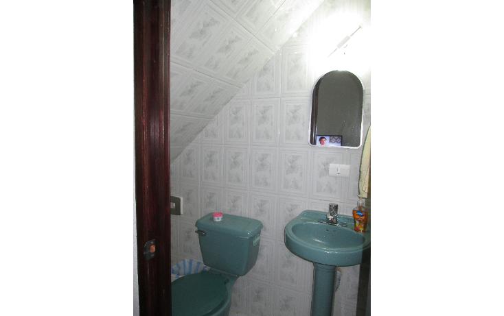 Foto de casa en venta en  , revolución, xalapa, veracruz de ignacio de la llave, 1380861 No. 08