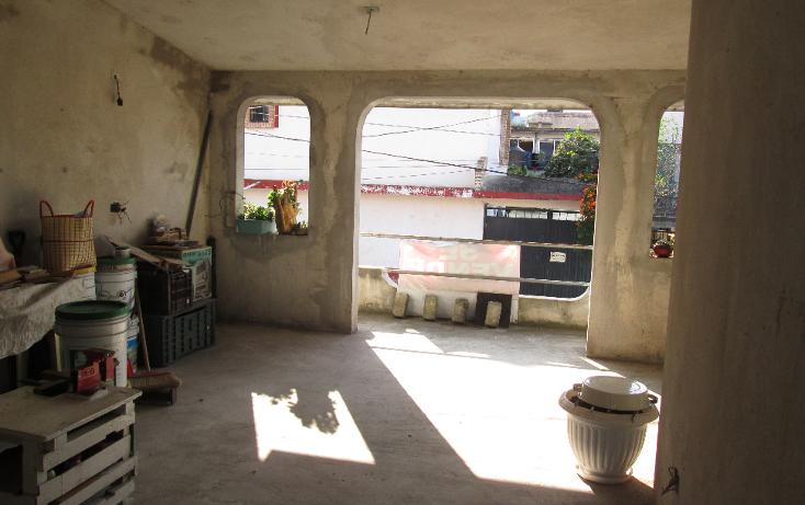 Foto de casa en venta en  , revolución, xalapa, veracruz de ignacio de la llave, 1380861 No. 12
