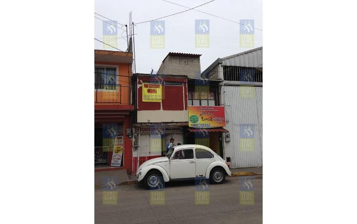 Foto de local en venta en  , revolución, xalapa, veracruz de ignacio de la llave, 1436353 No. 01