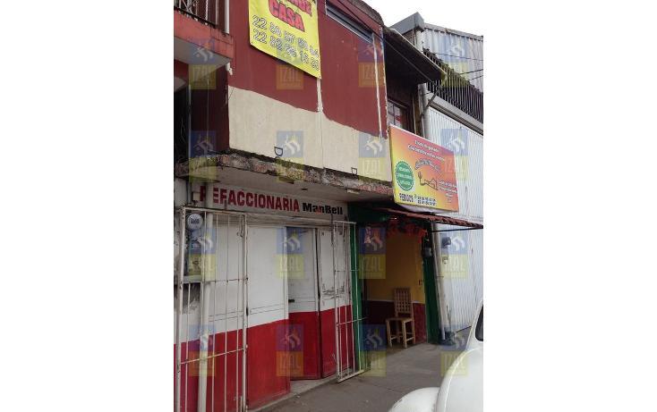 Foto de local en venta en  , revolución, xalapa, veracruz de ignacio de la llave, 1436353 No. 03