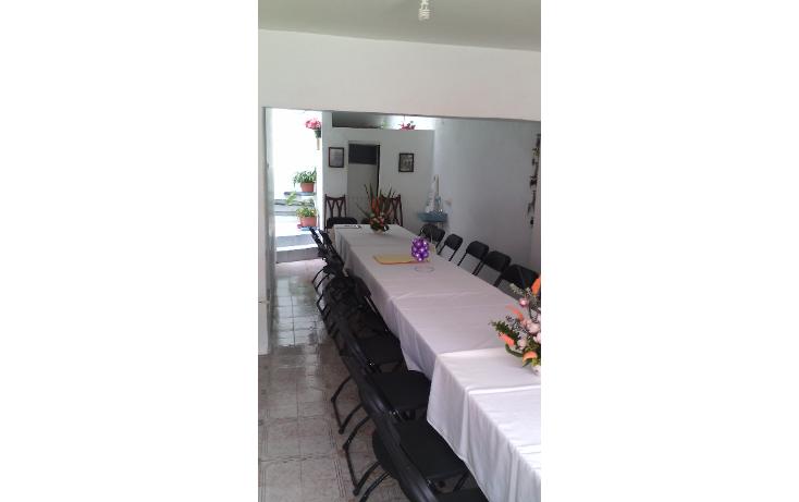 Foto de casa en venta en  , revolución, xalapa, veracruz de ignacio de la llave, 1489337 No. 02