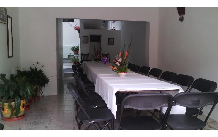 Foto de casa en venta en  , revolución, xalapa, veracruz de ignacio de la llave, 1489337 No. 04