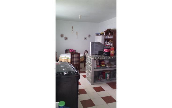 Foto de casa en venta en  , revolución, xalapa, veracruz de ignacio de la llave, 1489337 No. 08