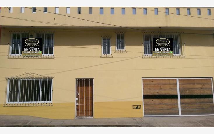 Foto de casa en venta en  , revolución, xalapa, veracruz de ignacio de la llave, 1684818 No. 01