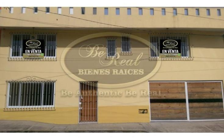 Foto de casa en venta en  , revolución, xalapa, veracruz de ignacio de la llave, 1954262 No. 01