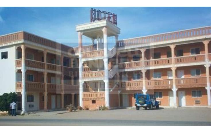 Foto de edificio en venta en  , puerto peñasco centro, puerto peñasco, sonora, 1838414 No. 01