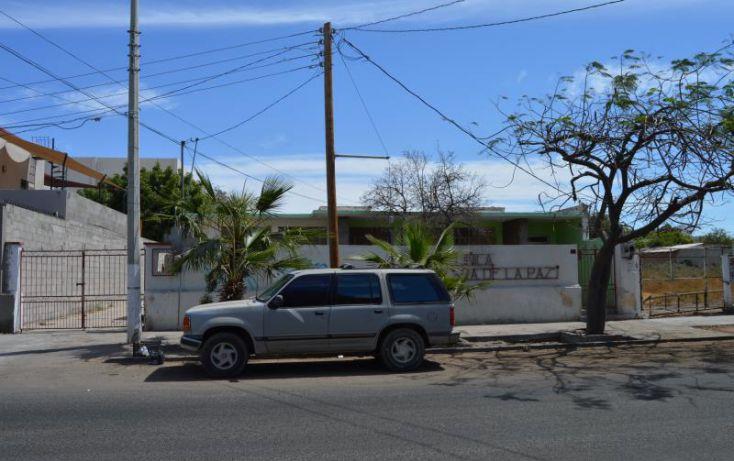 Foto de terreno comercial en venta en revolución, zona central, la paz, baja california sur, 1701816 no 02
