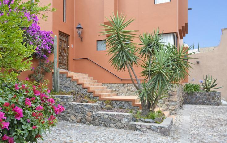 Foto de casa en venta en revueltas , balcones, san miguel de allende, guanajuato, 2045183 No. 02