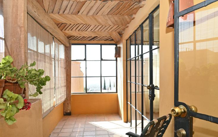 Foto de casa en venta en revueltas , balcones, san miguel de allende, guanajuato, 2045183 No. 15