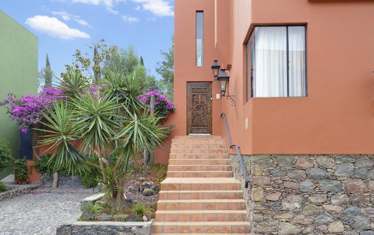 Foto de casa en venta en revueltas , balcones, san miguel de allende, guanajuato, 2045183 No. 28