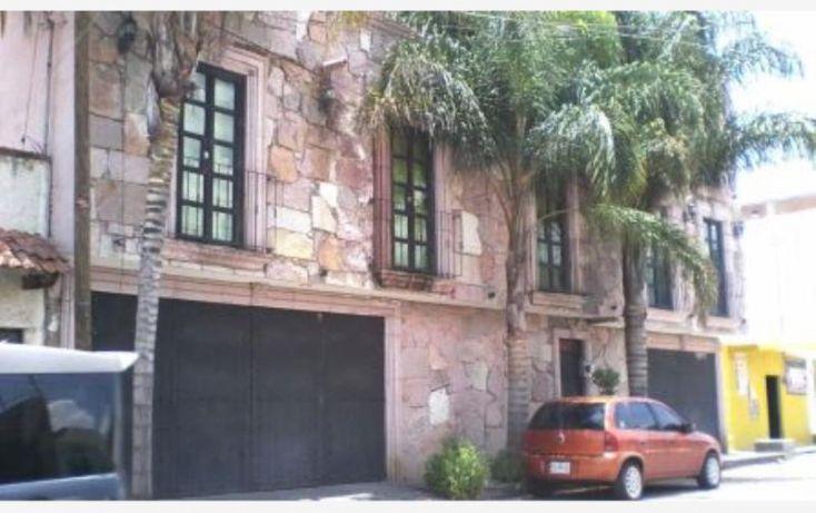 Foto de casa en venta en rey 12, isaac arriaga, morelia, michoacán de ocampo, 1159409 no 02